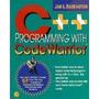 Harrington C++ Programing With Code Warrior Edito Academic