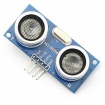Modulo Ultrasonido Sensor De Distancia