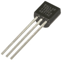 Ds18b20 Sensor De Temperatura 1wire