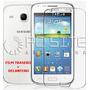 Film Delantero Y Trasero Cel Samsung Galaxy Core I860