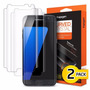 Vidrio Protector Spigen® Curve Crystal Hd Galaxy S7 Edge