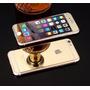Film Vidrio Templado Doble Iphone 6 Plus Delantero Y Trasero