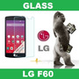 Glass Vidrio Templado Lg F60 Liniers Ciudadela