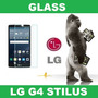 Glass Vidrio Templado Lg G4 G 4 Stilus Liniers Ciudadela