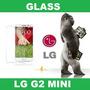 Film Glass Vidrio Templado Lg G2 Mini Ciudadela Liniers