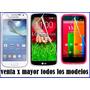 Film P/celular Todos Los Modelos Venta X Mayor A Partir 20u
