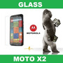 Film Glass Vidrio Templado Moto X2 X 2 Liniers Ciudadela