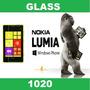 Glass Vidrio Templado Nokia Lumia 1020 Liniers Ciudadela