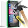 Film Protector Vidrio Templado Nokia Lumia 630 635 Antigrasa