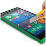 Film Protector Vidrio Templado Antigolpe Nokia Lumia 730 735