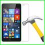 Film Gorilla Glass Vidrio Templado Nokia Lumia 630 635 640