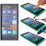 Vidrio Templado Gorila Glass Nokia Lumia 620 Rosario