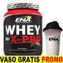 Whey X Pro Proteina Glutamina Y Creatina Ena + Shaker Free !