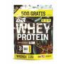 Proteina Whey Protein Ena 3 Kg + 500 Grs Gratis Bcaa Sabores