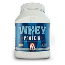 Proteina De Suero 1 Kg Pure Whey Mervick Suplemento Dietario