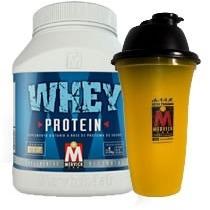 Proteínas Lácteas Mervick 1.8 Kg