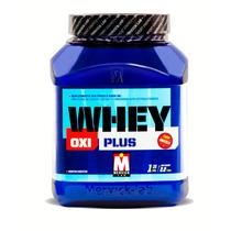 Mervick Whey Oxiplus Proteina 1kg. **nutrishop**