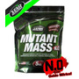 Mutant Mass 5kg-ganador Masa + Oxido Nitrico -star Nutrition