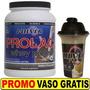 Proteina Prolac Whey 1kg Pulver + Vaso ( La Plata )