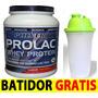 Prolac Pulver 1 Kg Proteina De Suero Pura Promo + Shaker !!