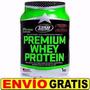 100% Whey Protein Star 1k Proteina Suero De Leche Envio Free