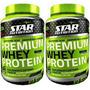 Premium Whey Protein Star Nutrition 2kg! Super Oferta