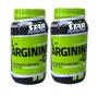 L-arginine Star Nutrition (300 Grs) Arginina Pre Entreno