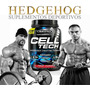 Muscletech Celltech 3lbs Creatina Post Work Importada