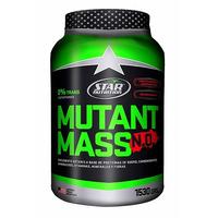 Mutant Mass 1,53kg Star Nutrition Ganador Peso Oxido Nítrico