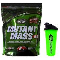 Mutant Mass No 5kg Star Nutrition Ganador Peso Oxido Nítrico