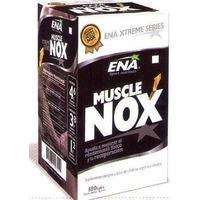 Muscle Nox 180 Tabs Oxido Nitrico Hormona De Crecimiento