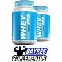 Proteina Whey Pro Nutrilab 1 Kg Con Glutamina Y Aminoacidos