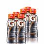 Recover Protein Shake Gatorade X 6un De 300ml C/u Chocolate