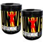 Glutamina Universal 1200gr Proteína Aminoácidos Dieta Gratis
