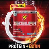 Isoburn Bsn 1.32 Lb Quemador De Grasa+proteinas Puras! Unico
