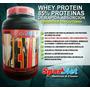 Proteinas Sport Diet