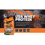 Usa Whey Protein 945 Grs. Htn Concentrado Proteína De Leche