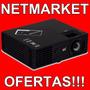 Proyector Viewsonic Pjd7820 Hd 3d Regalo Laser Y Presentador