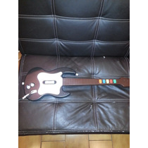 Guitarra Playstation 2