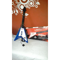 Guitarras Ps2 Y Arma Ps3