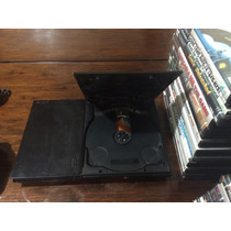 Sony Play Station 2 Completa Y Accesorios Originales