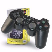 Joystick Sony Ps2 Original Analogico Dualshock Nuevos Gtia.