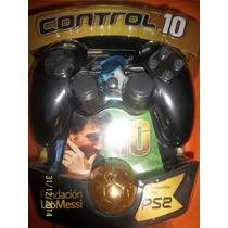 Vendo Joystick Ps2 Messi