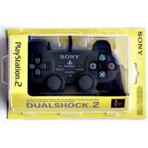 Joystick Ps2 Sony