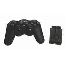 Joystick Gamepad Inalambrico Para Playstation 2 Ps2 Kolke