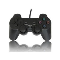 O F E R T A: Joystick Playstation 2 Dual Shock Ps2 - Centro