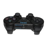 Joystick Inalambrico Seisa Bluetooth Recargable Ps3 Sj-904