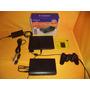 Play Station 2 + Disco Rigido 1 Tb Con 320 Titulos + Memory