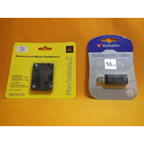 Pendrive 16gb Con4jue.+ Memory Flasheada Para Consolas Ps2