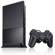 Playstation 2 Como Nueva Con 50 Juegos Medelo 90001
